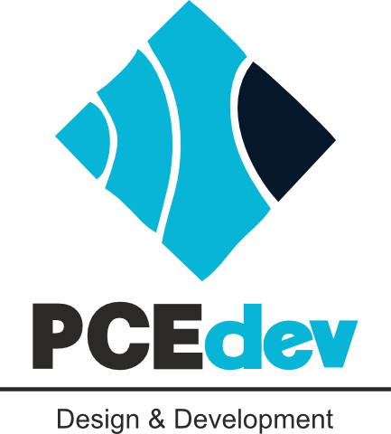 Pcedev - design & development